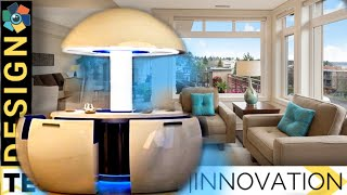 Download 11 VERSATILE FURNITURE INNOVATIONS | The Anatomy of Savvy Furniture Design Video