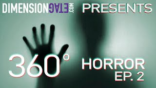 Download 360° Horror Series (Ep.2) - ″House Guest″ - 360° VIEWING ON iOS/ANDROID YOUTUBE APP & CHROME DESKTOP Video
