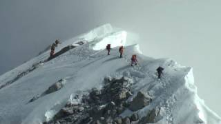 Download Everest summit day Video