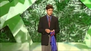 Download the best dry humor kid magician Video
