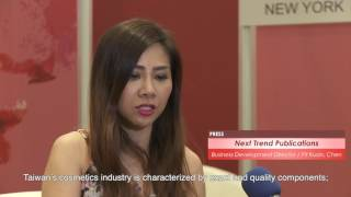 Download Beauty Taiwan: Fairest of the all! - 2016 Taiwan International Beauty Show Video