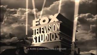 Download Mess Up Around With Camp/Thompson, Regency Television & Fox Television Studios Logos (2002) Video