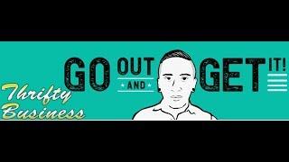 Download Thrifty Business Season 4 #21 Glen Zubia Hustler Hacks Getting Out Of Debt Video