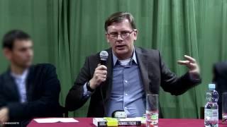 Download Sł. Cenckiewicz - Co jest kluczem do zrozumienia L. Wałęsy? Video