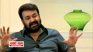 Download Mohanlal's interview with venu (full HD1080 video) Video