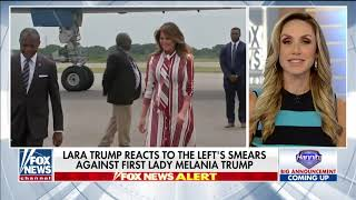 Download The Supposed 'Party of Women' Is Completely Silent: Lara Trump Blasts Rapper T.I.'s Attack on FLOTUS Video