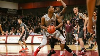 Download Highlights from Home Opener Weekend 2016 - Men's Basketball Video