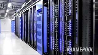 Download Facebook Datacenter in Sweden (HD) Video