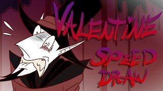 Download Valentine- Speed Draw Video