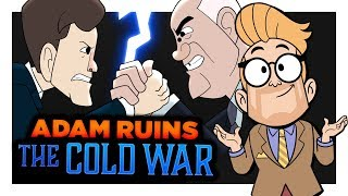 Download How JFK Almost Caused World War 3 | Adam Ruins Everything Video