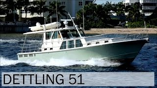 Download Dettling 51 Yacht | AFTERGLOW Video