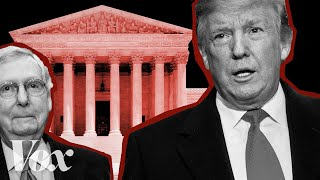 Download How Trump took over America's courts Video
