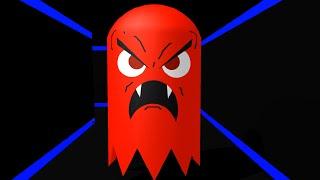 Download DON'T EAT ME | Pacman 3D Video
