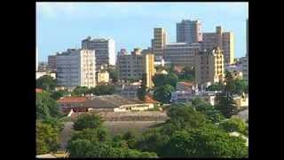 Download Moçambique / Mozambique - Maputo (English / Inglês) Video