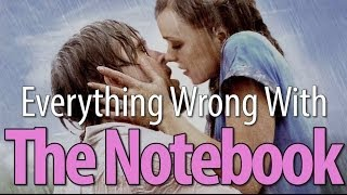 Download Everything Wrong With The Notebook In 10 Minutes Or Less Video