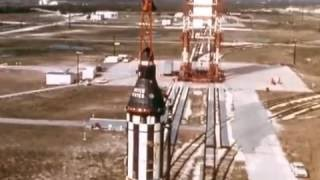 Download NASA Project Mercury: 1960's Manned Spaceflight / Space Documentary S88TV1 Video
