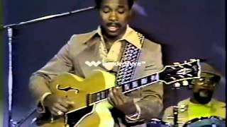 Download George Benson - Breezin' (at the 1976 Downbeat poll-winners' show) Video