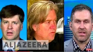 Download Normalising Trump: The US media whitewash - The Listening Post (Full) Video