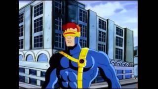 Download X-Men Vs Four Horsemen of Apocalypse Video