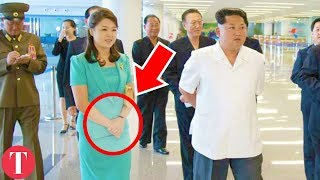 Download 10 STRICT Rules Kim Jong Un Makes His Wife Follow Video