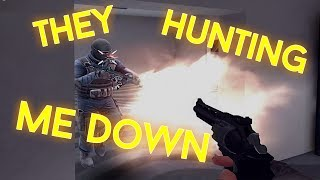 Download Critical Ops Ranked Game! #4 They hunting me down! Video
