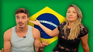 Download TRUTH or MYTH: Brazilians React to Stereotypes Video