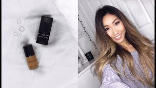 Download Giorgio Armani Luminous Silk Foundation | REVIEW & DEMO Video