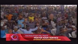 Download MFM Prayer Rain Friday 21-09-18 Video