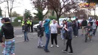 Download Peterborough mieste lazdomis užpulti lietuviai paaugliai Video