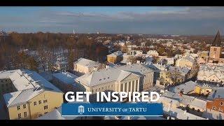 Download University of Tartu - Get Inspired! Video