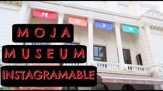 Download MOJA Museum. Tempat Baru dan Instagramable di Jakarta | Ichsan Akbar Video