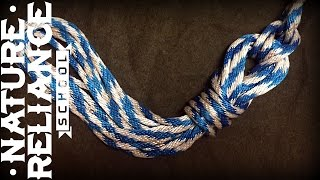 Download Top Five Useful Ways to Coil and Stow Rope for Camping, Backpacking, Farming Video