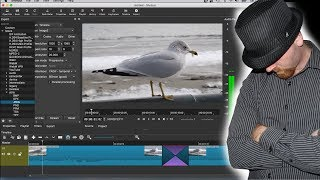 Download ShotCut Tutorial 2018 - All Beginners Need to Know to Get Started With the ShotCut Video Editor Video