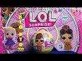 Download ЛОЛ КОНФЕТТИ ПОП 3 серия! CONFETTI POP LOL SUPRISE series 3 Video