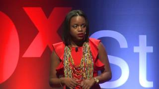 Download It's about time to value young women of color in leadership | Brittany Packnett | TEDxStLouisWomen Video