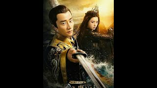 Download Tribes and Empires: Storm of Prophecy MV | ″I Ask Heaven″ (Engsub) | Shawn Dou, Xu Lu & Huang Xuan Video