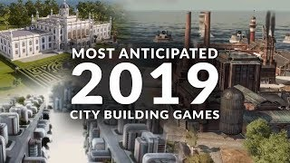 Download MOST ANTICIPATED NEW CITY BUILDING GAMES 2019 Video