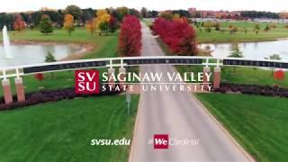 Download We Cardinal - SVSU Video