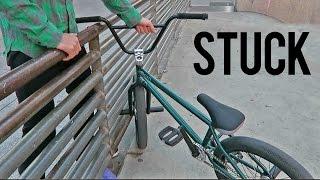 Download My BMX Bike is Stuck in Spain Video