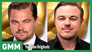 Download Celebrity Lookalike Guessing Game Video
