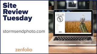 Download Site Review Tuesday stormsendphoto - March 12th 2019 - SRT02 Video