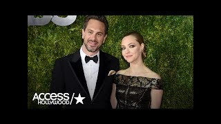 Download Amanda Seyfried's Fiancé Thomas Sadoski Gushes Over Her Acting: 'I'm So Proud' Video