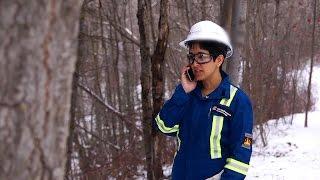 Download Occupational Video - Environmental Engineer Video