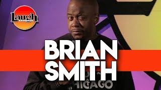 Download Brian Smith | Racism In Cedar Lake | Laugh Factory Chicago Stand Up Comedy Video