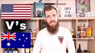 Download An American Vegan Doesn't Understand Australia Video
