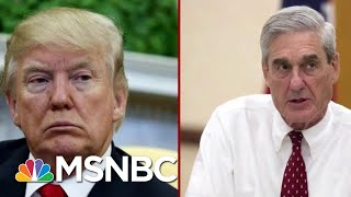 Download New Mueller Transcript As Rare As A 'Unicorn Sighting' | Deadline | MSNBC Video