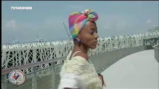 Download #TDMF Guadeloupe / Stéphanie Mélyon-Reinette ″Nèfta Poetry″ Video