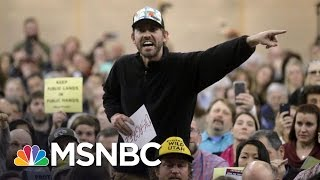 Download Republicans Face Voter Anger Over President Donald Trump And His Taxes | Morning Joe | MSNBC Video