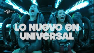 Download Lo Nuevo en Universal Orlando! Video