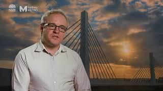 Download Sydney Metro Presents: A Bridge to the Future Video